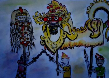 Ilustrasi: Surya Pratama