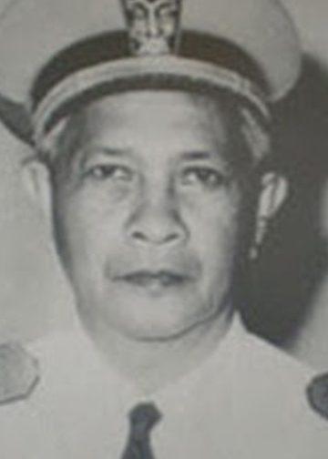 Mr. I Gusti Ketut Pudja. Foto: Repro