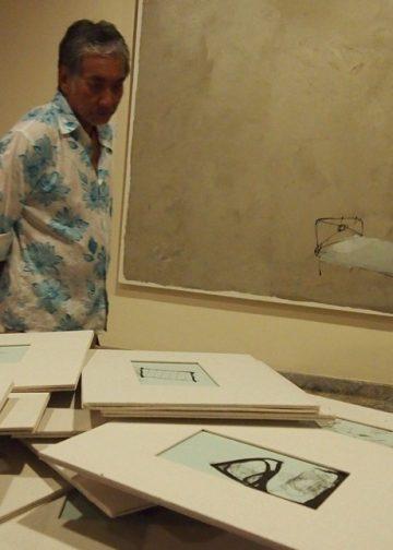 Dokumentasi Studio Hanafi