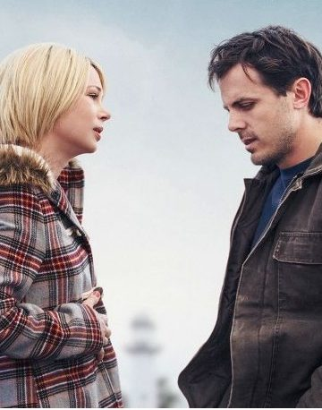 Michelle Williams dan Casey Affleck/net