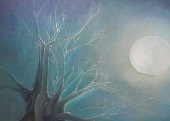 Tini Wahyuni, Hunger Moon
