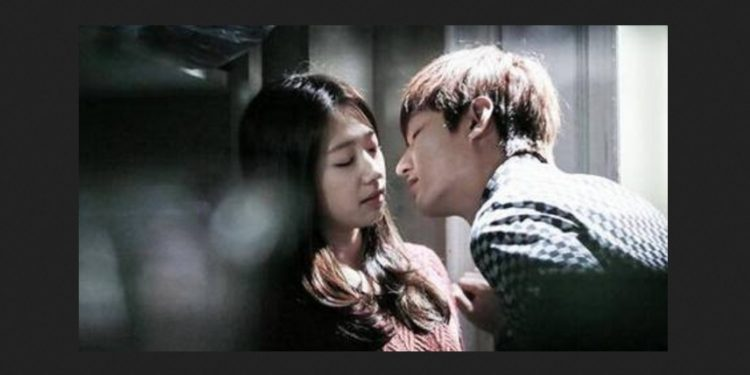Adegan drama The Heirs. Foto: Google
