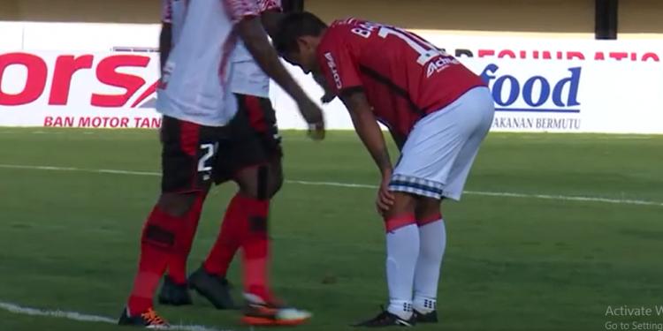 Foto: YouTube/Bali United TV