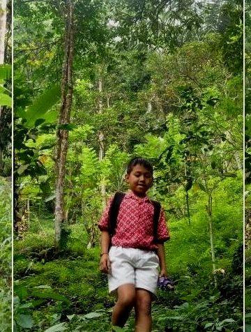 Ketut Sugiantara/Foto-foto: Nugraha Hardiyanta