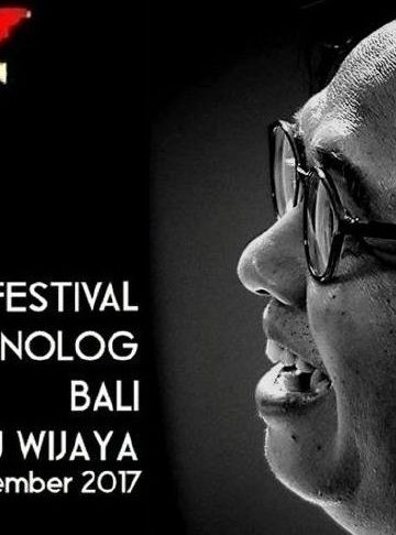 Ketut Syahruwardi Abbas/ Foto: Mursal Buyung
