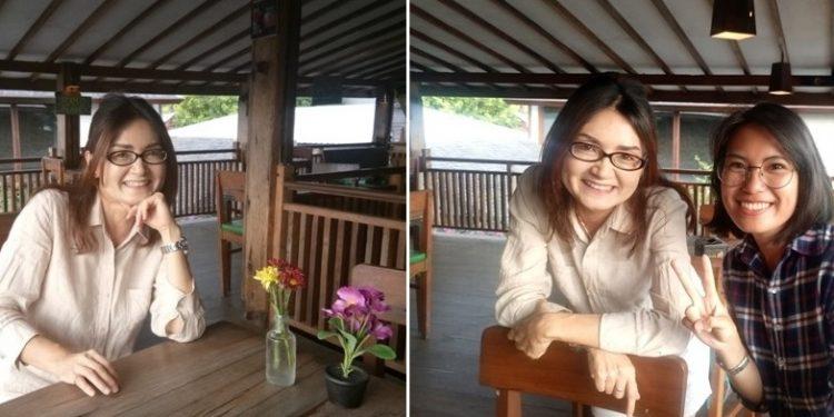 Yasuko Iwai  dan penulis