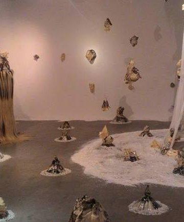 Nyoman Erawan, Shadow Dance