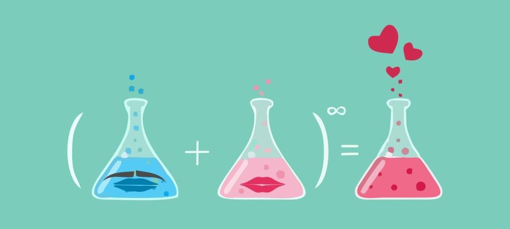 Kenapa Jomblo Kenapa Pacaran Jadi Asyik Ilmu Kimia Punya Cerita Tatkala Co