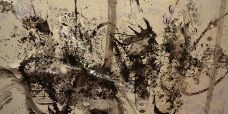 Lukisan Nyoman Erawan