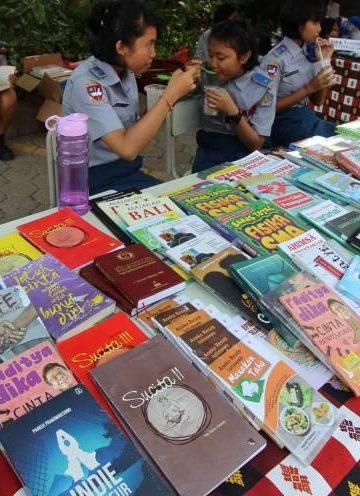 Foto: FB/SMAN Bali Mandara