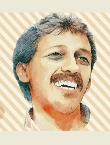 Poster Peringatan 13 Tahun Pembunuhan Munir