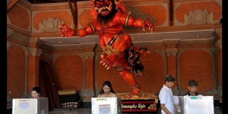 Foto: Antara/Budiana