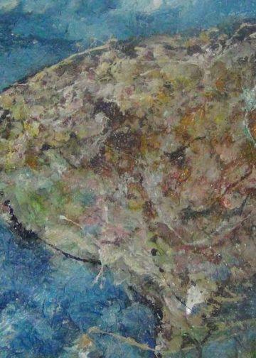 Ikan Mola-mola karya Pan Bayu