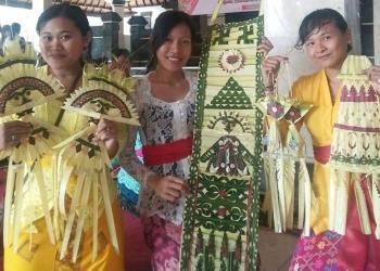 Foto diambil dari facebook Komang Suwini