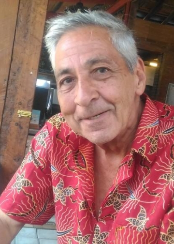 Bill Farancz