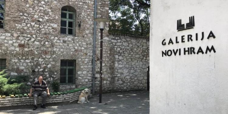 Sarajevo (Foto Esha Tegar Putra)