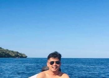 Penulis Donnie Weda Darmawan