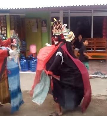 Foto ilustrasi: Obrog Indramayu. (Youtube)