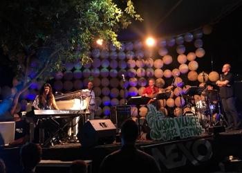Penutupan Ubud Village Jazz Festival 2019