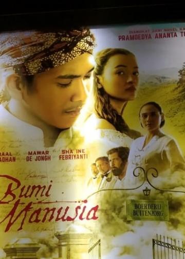 Foto poster oleh Juli Sastrawan