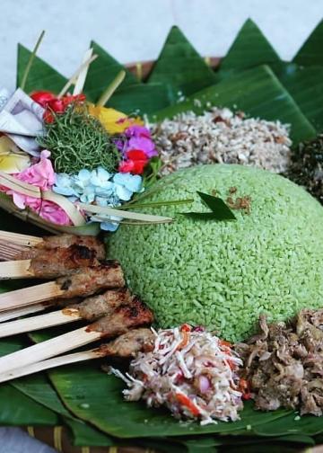 Foto ilustrasi diambil dari Koran Bali Express