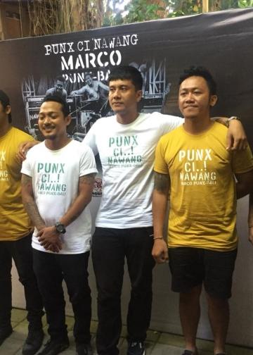 Marco Punx Bali