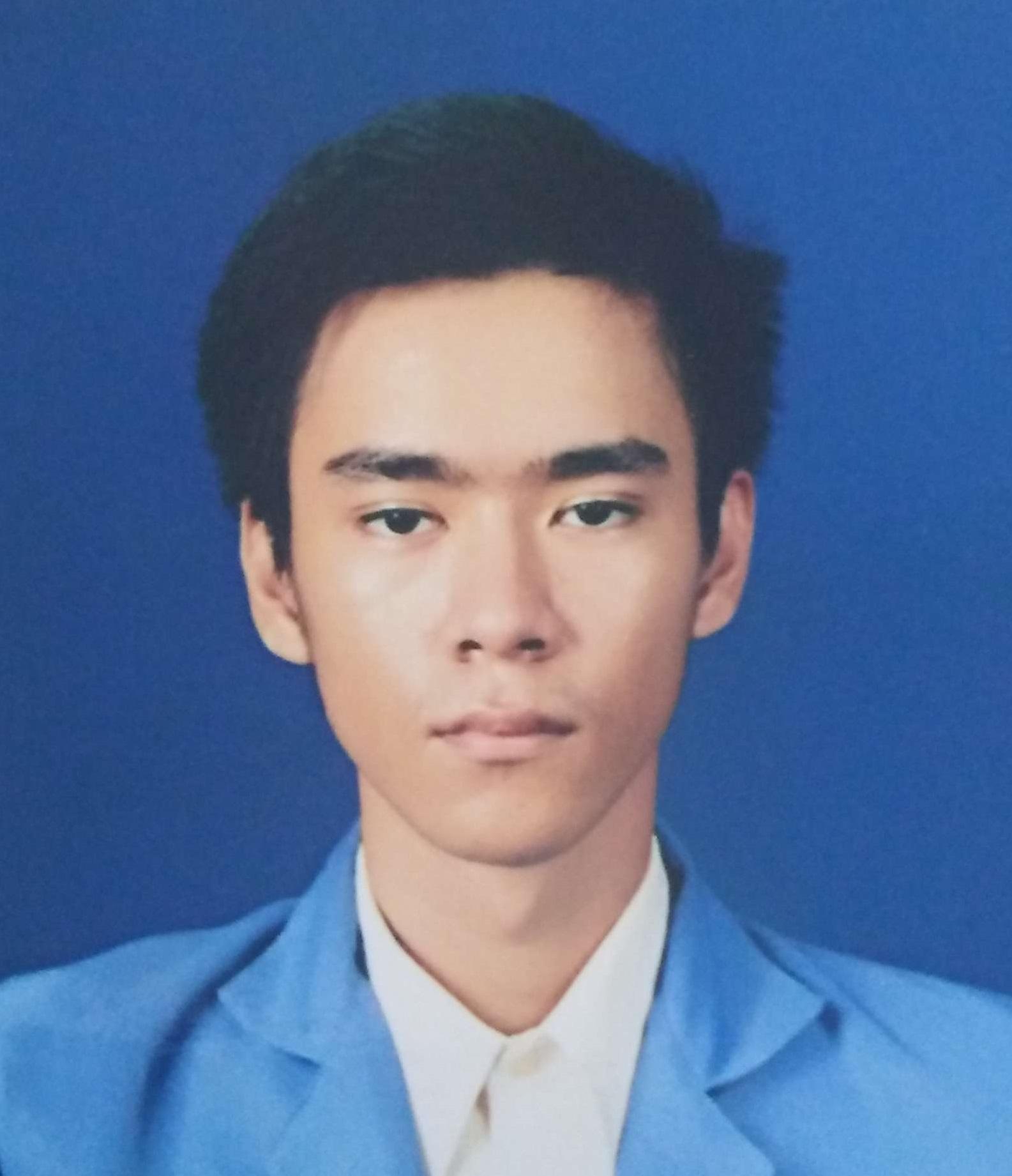 Gavin Ar Rasyid Simatupang