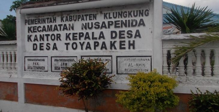 Desa Toya Pakeh. Sumber foto:magazine.job-like.com
