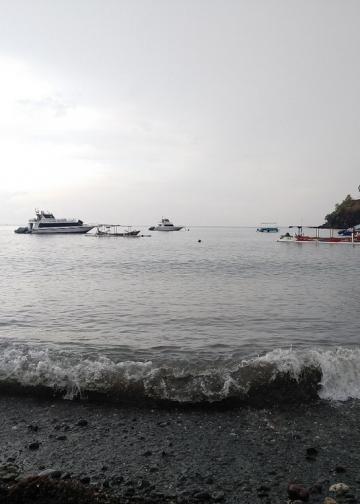 Pantai Amed Karangasem