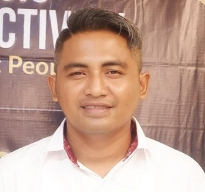 Gede Subianta Eka Kresnawan