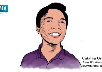 Agus Wiratama || Ilustrasi tatkala.co || Nana Partha