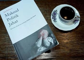 "Buku ""Maksud Politik Jahat"""