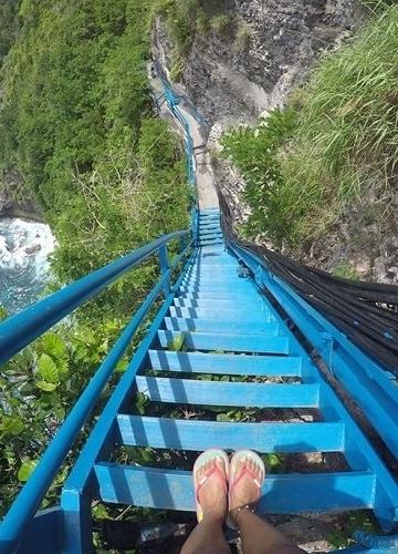 Mata Air Guyangan. Sumber Foto: nusapenidapoint.com