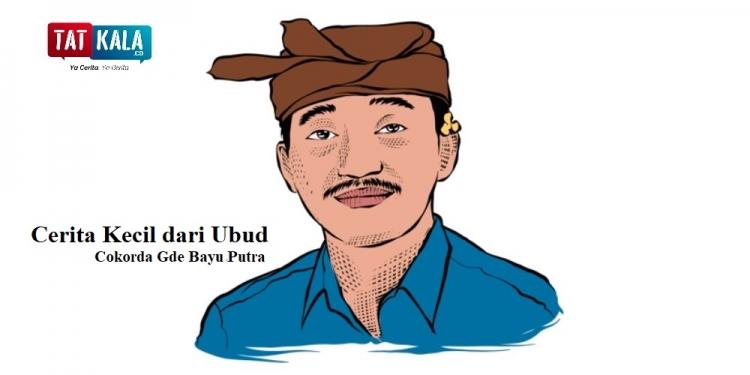 Cokorda Gde Bayu Putra || Ilustrasi tatkala.co/Nana Partha
