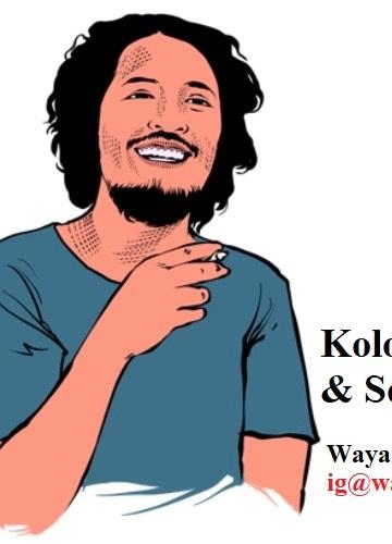 Wayan Sumahardika [ilustrasi tatkala.co | Nana Partha]