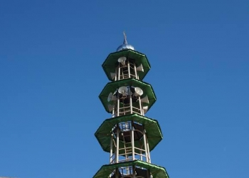 Masjid Jami Singaraja [sumber foto insanwisata.com]