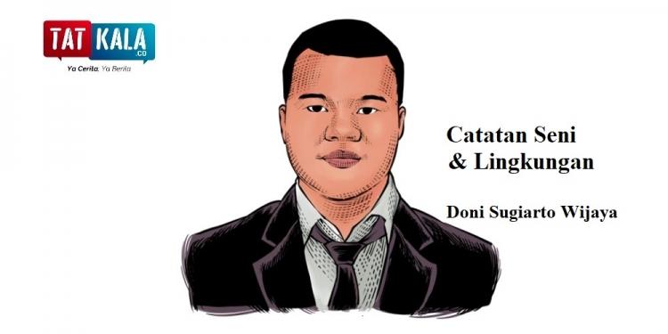 Doni Wijaya [Ilustrasi oleh Nana Partha]