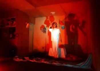 Monolog di Omah Laras, Singaraja