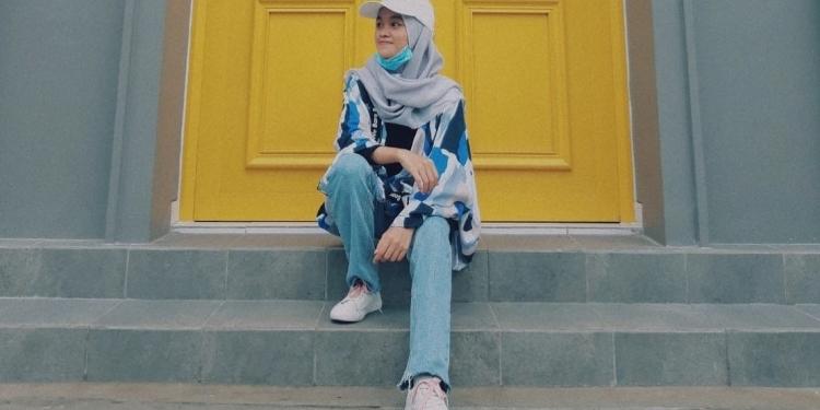 Siti Ummul Khoir Saifullah [penulis]