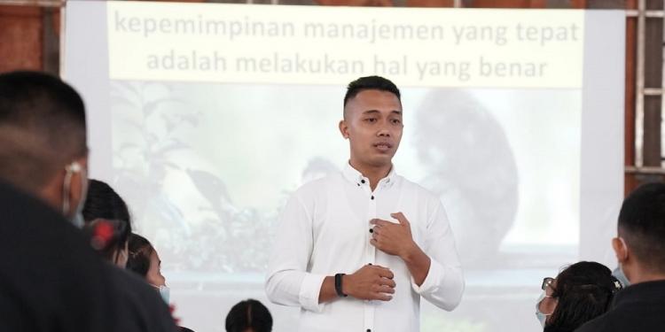 Arief Billah