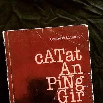 Buku Catatan Pinggir