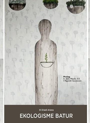 Buku Ekologisme Batur