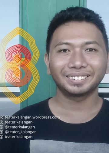 Manik Sukadana/Teater Kalangan