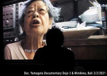 [Kabar Minikino] - Documentary Dojo 3   Memperkuat Posisi Film Dokumenter Asia