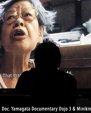 [Kabar Minikino] - Documentary Dojo 3 | Memperkuat Posisi Film Dokumenter Asia