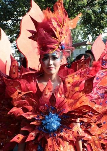 Buleleng Endek Carnaval
