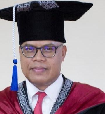 """Prof. Wayan """"Kun"""" Adnyana"""