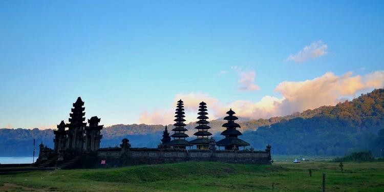 Tamblingan | Foto Putu Ardana