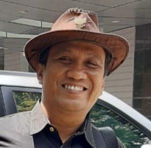 Tjahjono Widijanto