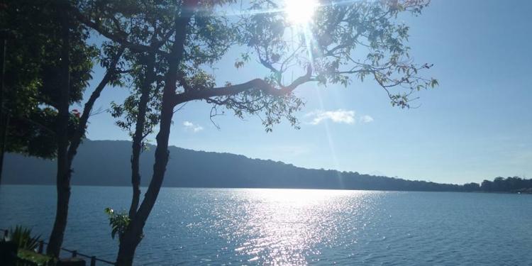Danau Beratan | Foto Mursal Buyung